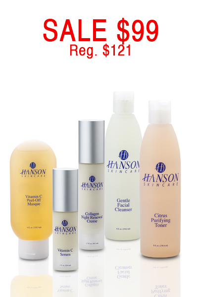 Basic Skincare Kit